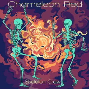 Chameleon Red: Skeleton Crew
